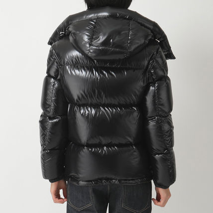 MONCLER ブルゾン MONCLER ダウンジャケット MONTBELIARD 1A51X00 68950(4)