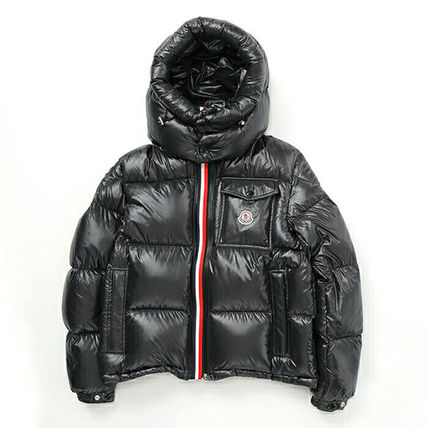MONCLER ブルゾン MONCLER ダウンジャケット MONTBELIARD 1A51X00 68950(5)