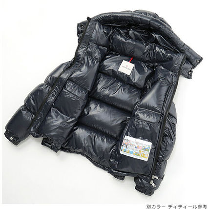 MONCLER ブルゾン MONCLER ダウンジャケット MONTBELIARD 1A51X00 68950(6)