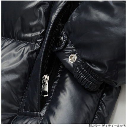 MONCLER ブルゾン MONCLER ダウンジャケット MONTBELIARD 1A51X00 68950(7)