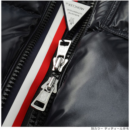 MONCLER ブルゾン MONCLER ダウンジャケット MONTBELIARD 1A51X00 68950(8)