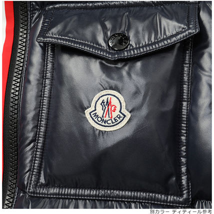 MONCLER ブルゾン MONCLER ダウンジャケット MONTBELIARD 1A51X00 68950(9)