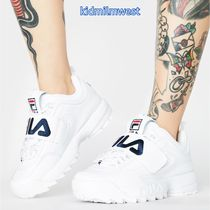 FIRA★APPLIQUE SNEAKERS☆お洒落pointはベルトデザイン♪
