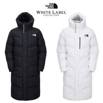 THE NORTH FACE★日本未入荷 韓国 ロング ALCAN EX T-BALL COAT