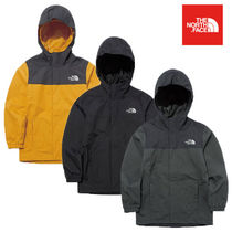 THE NORTH FACE★キッズジャケット B RESOLVE REFLECTIVE JACKET