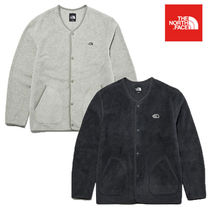 ★THE NORTH FACE★フリース カーディガンCITY COMFORT CARDIGAN