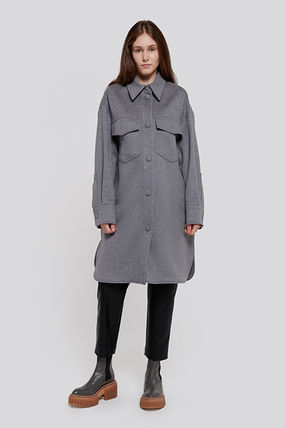 【関税・国内送料込】STELLA MCCARTNEY☆Kerry Coat