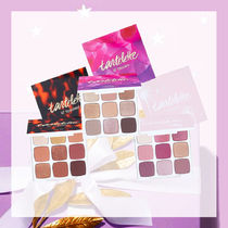 tarte☆ホリデー限定☆Gift,Give,Get 9色アイパレット 3点セット