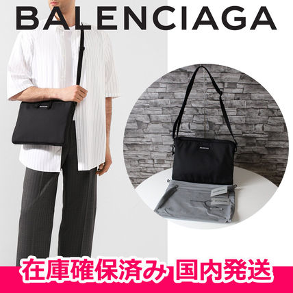 即納品 2020SS BALENCIAGA EXPLORER COMP HOLD