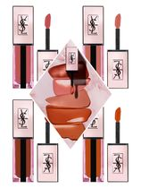 ★NEW★Yves Saint Laurent /Water Stain Glow Lip Stain