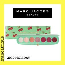 MARC JACOBS(マークジェイコブス) アイメイク 2020年ホリデー限定☆MARC JACOBS☆アイシャドウパレット☆