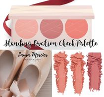 Laura Mercier Standing Ovation Cheek Palette ホリデー コスメ