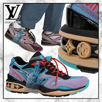 ◆Louis Vuitton 20SS 最新◆LV TRAIL TRAINERSスニーカー◆2色