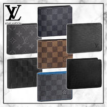 ◆Louis Vuitton 20SS 最新◆ SLENDER WALLET 二つ折り財布◆7色