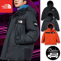 THE NORTH FACE MARTIS DOWN JACKET MU1576 追跡付