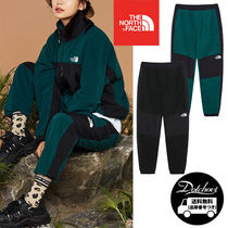 THE NORTH FACE MADERA FLEECE PANTS MU1577 追跡付