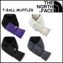 【THE NORTH FACE 】20-21新作★T-BALL MUFFLER★