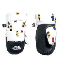 【THE NORTH FACE】NUPTSE MITTS♪