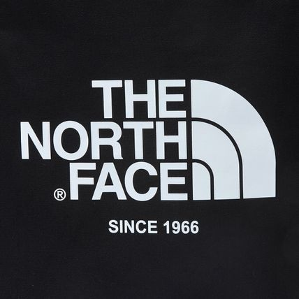 THE NORTH FACE エコバッグ 【THE NORTH FACE】COTTON TOTE M_42x43x12cm〜エコバッグ(11)