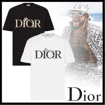 【20AW☆国内買付】DIOR☆DIOR AND JUDY BLAME Tシャツ