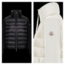 Moncler ★ パッド入りカーディガン送関込