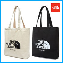 【THE NORTH FACE】COTTON TOTE M_42x43x12cm〜エコバッグ