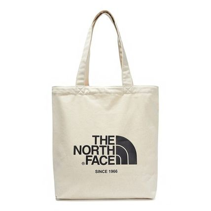 THE NORTH FACE トートバッグ 【THE NORTH FACE】COTTON TOTE M_42x43x12cm〜エコバッグ(2)