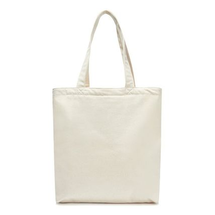 THE NORTH FACE トートバッグ 【THE NORTH FACE】COTTON TOTE M_42x43x12cm〜エコバッグ(3)