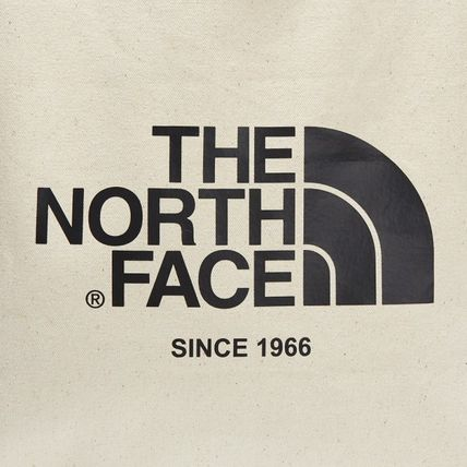 THE NORTH FACE トートバッグ 【THE NORTH FACE】COTTON TOTE M_42x43x12cm〜エコバッグ(5)