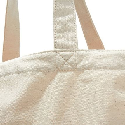THE NORTH FACE トートバッグ 【THE NORTH FACE】COTTON TOTE M_42x43x12cm〜エコバッグ(6)