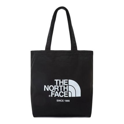 THE NORTH FACE トートバッグ 【THE NORTH FACE】COTTON TOTE M_42x43x12cm〜エコバッグ(8)