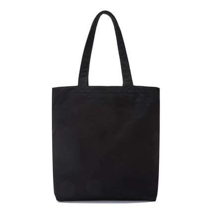 THE NORTH FACE トートバッグ 【THE NORTH FACE】COTTON TOTE M_42x43x12cm〜エコバッグ(9)
