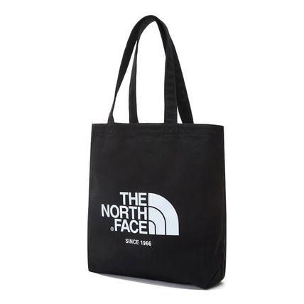 THE NORTH FACE トートバッグ 【THE NORTH FACE】COTTON TOTE M_42x43x12cm〜エコバッグ(10)