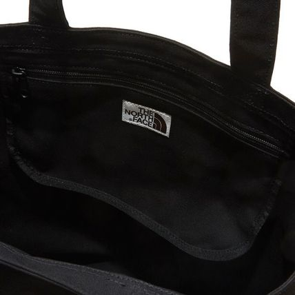 THE NORTH FACE トートバッグ 【THE NORTH FACE】COTTON TOTE M_42x43x12cm〜エコバッグ(13)