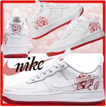☆人気☆NIKE KIDS☆Air Force 1 GS☆22.5-25cm☆大人もOK