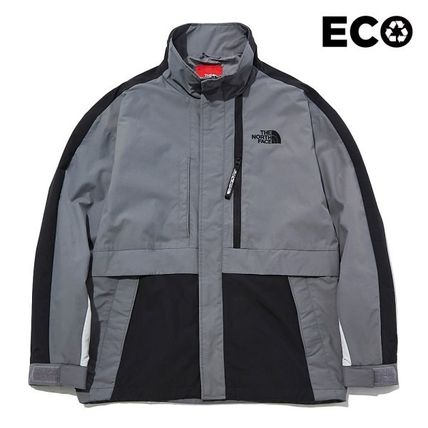 THE NORTH FACE ジャケットその他 THE NORTH FACE★日本未入荷 ジャケット YOUTRO WARM UP JACKET(15)