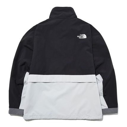 THE NORTH FACE ジャケットその他 THE NORTH FACE★日本未入荷 ジャケット YOUTRO WARM UP JACKET(16)