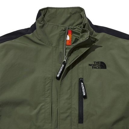 THE NORTH FACE ジャケットその他 THE NORTH FACE★日本未入荷 ジャケット YOUTRO WARM UP JACKET(17)