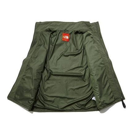 THE NORTH FACE ジャケットその他 THE NORTH FACE★日本未入荷 ジャケット YOUTRO WARM UP JACKET(18)