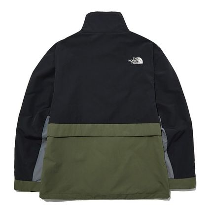 THE NORTH FACE ジャケットその他 THE NORTH FACE★日本未入荷 ジャケット YOUTRO WARM UP JACKET(19)