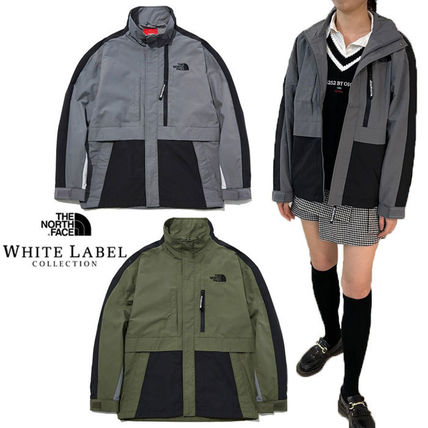 THE NORTH FACE ジャケットその他 THE NORTH FACE★日本未入荷 ジャケット YOUTRO WARM UP JACKET
