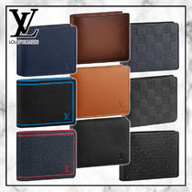 ◆Louis Vuitton 20SS 最新◆MULTIPLE WALLET 二つ折り財布◆9色