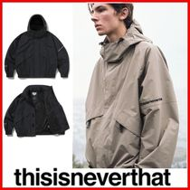 ◆thisisneverthat◆GORE-TEX Sport Jacket◆正規品◆