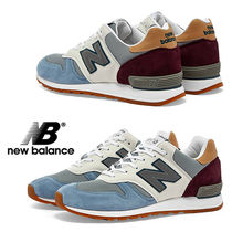 New Balance M670BWT - Made in England / 送料込