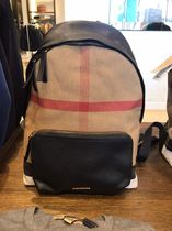 BURBERRY ABBEYDALEリュックサック 40333971
