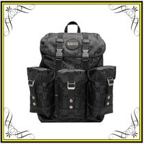 ★GUCCI★ Gucci Off The Grid バックパック
