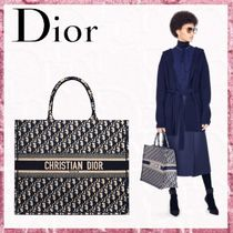 Dior★20AW【直営買付】DIOR BOOK TOTE トートバッグ