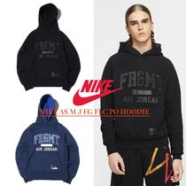 NIKE AS M J FG FLC PO HOODIE - ジョーダン フラグメント