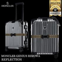 累積売上総額第1位!MONCLER GENIUS★RIMOWA★REFLECTION