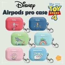 ★DISNEY TOY STORY★COMIC AIRPODS(PRO) CASE